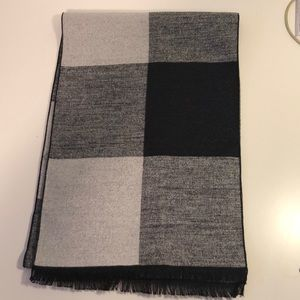 Men's Winter Scarf